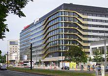Ramada Hotel Karl Liebknecht Stra Ef Bf Bde Berlin
