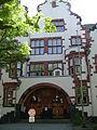 Berlin Zehlendorf Beuckestraße 25 - Beucke-Schule (09075684).JPG