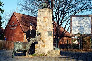 Dorfbrunnen (Bernd Maro)