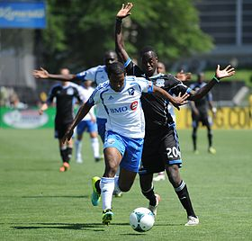 Bernier vs Earthquakes 2013-05-04.jpg