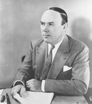 George L. Berry - Image: Berry Senator D TN