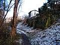 Bertino údolí, u ulice V Rokli.jpg