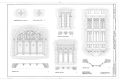 "Bethany College, ""Old Main"" Building, Route 67, Bethany, Brooke County, WV HABS WVA,5-BETH,3- (sheet 26 of 30).png"