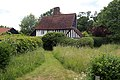 Betts Lane cottage 02 at Nazeing, Essex, England.JPG