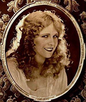 Betty Francisco - Betty Francisco in 1922