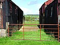 Between two barns - geograph.org.uk - 171877.jpg