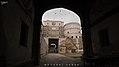 Bhadra gate beside Bhadrakali temple,Ahmedabad.jpg