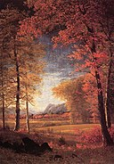 Bierstadt Albert Autumn in America Oneida County New York.jpg