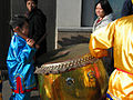 Big Drum in Chinatown during Chinese new year NYC.jpg