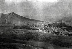 Bijar in First World War 1914-1918.JPG
