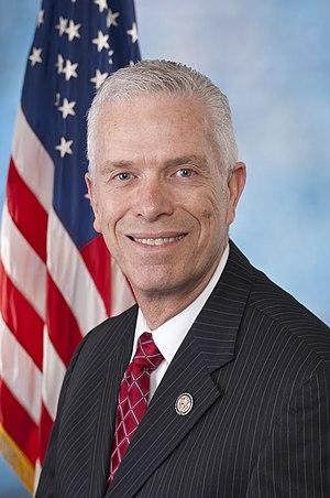 Bill Johnson (Ohio politician) - Image: Bill Johnson, Official Portrait, 112th Congress