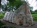 Birch bark longhouse (Whitefish Island) 2.JPG