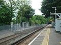 Birkbeck Railway Station - Tram Stop - geograph.org.uk - 1321959.jpg