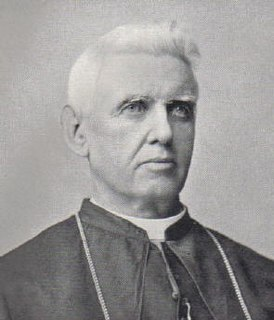 Thomas McGovern (bishop) Catholic bishop