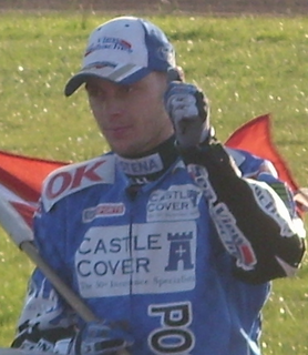 Bjarne Pedersen