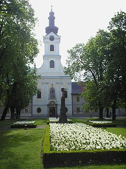 Bjelovar park crkva.jpg