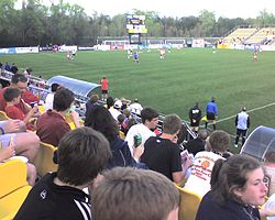 Blackbaud Stadium 2