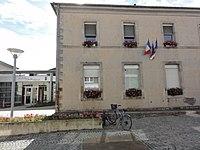 Blainville-sur-l'Eau (M-et-M) mairie.jpg