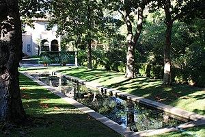 Kensington, California - Blake Garden, Kensington