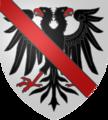 Blason Bertrand du Guesclin wikipedia.png