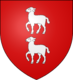 Coat of arms of Lectoure