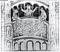 Blokboek van Sint-Servaas, reliekentoning Heiligdomsvaart Maastricht 3.jpg