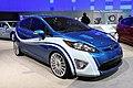 Blue Ford Fiesta fr LA Auto Show 2009.jpg