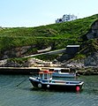 Boats at Ballintoy harbour - geograph.org.uk - 820153.jpg