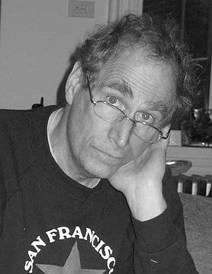 Bob Perelman - Bob Perelman in 2008.
