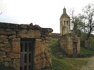 Zazuar municipality in Castile and León, Spain