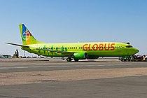 Boeing 737-42C, Globus (S7 - Siberia Airlines) AN2148104.jpg