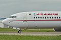 Boeing 737-800 Air Algérie (DAH) 7T-VJO - MSN 30207 868 (9878550733).jpg