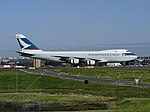 Boeing 747-267F-SCD, Cathay Pacific Airways Cargo AN0367694.jpg