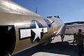 Boeing B-17G-85-DL Flying Fortress Nine-O-Nine DownRSide CFatKAM 09Feb2011 (14797383087).jpg