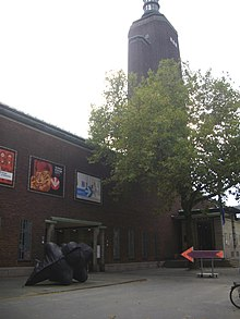 Boijmans entrance out.JPG
