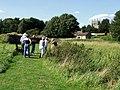 Bolingbroke Castle, Old Bolingbroke - geograph.org.uk - 1457318.jpg