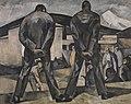 Bolspelers, Ramah, 1921, Koninklijk Museum voor Schone Kunsten Antwerpen.jpg