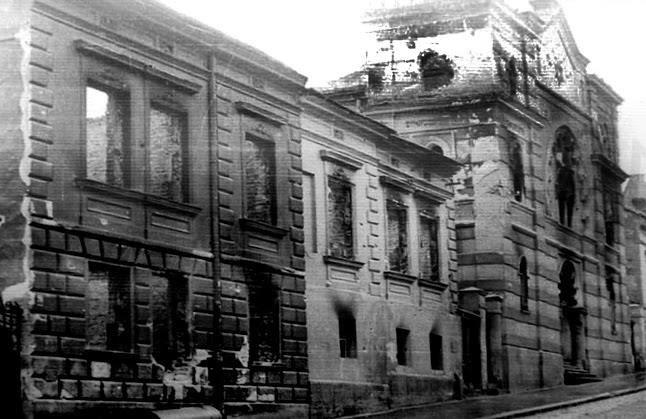 Bombardovanje Beograda 12