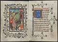 Book of hours by the Master of Zweder van Culemborg - KB 79 K 2 - folios 062v (left) and 063r (right).jpg