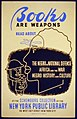Books are weapons LCCN98516622.jpg