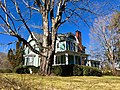 Boone-Withers House, Waynesville, NC (46663194032).jpg