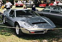 Maserati Bora thumbnail