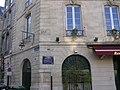 Bordeaux place du Parlement 4.JPG