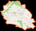 Borek Wielkopolski (gmina) location map.png