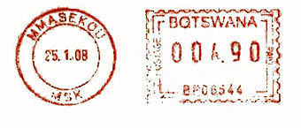 Botswana stamp type A11 color.jpg