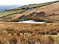 Bottom of Rooley Moor - geograph.org.uk - 1767298.jpg