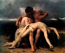short story of cain and abel