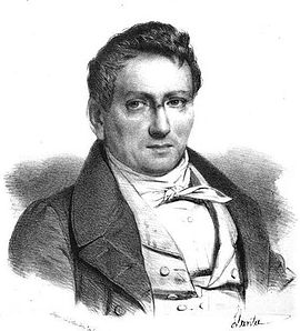 Edme Thédore Bourg