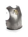 Bröstharnesk, 1600-talets sista hälft - Livrustkammaren - 106435.tif