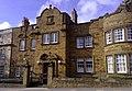 Brackley Lodge Mews (front) - geograph.org.uk - 1013228.jpg